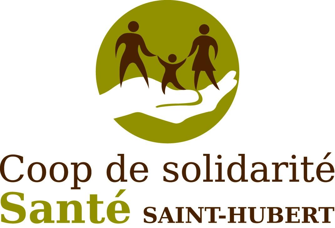 Logo Coop Sante (Auteur : Josée Ouellet)