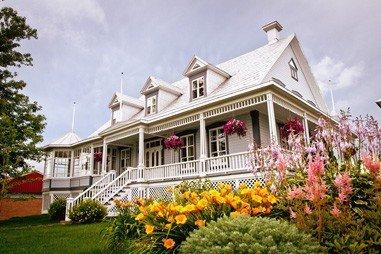 Accueil - Belle maison