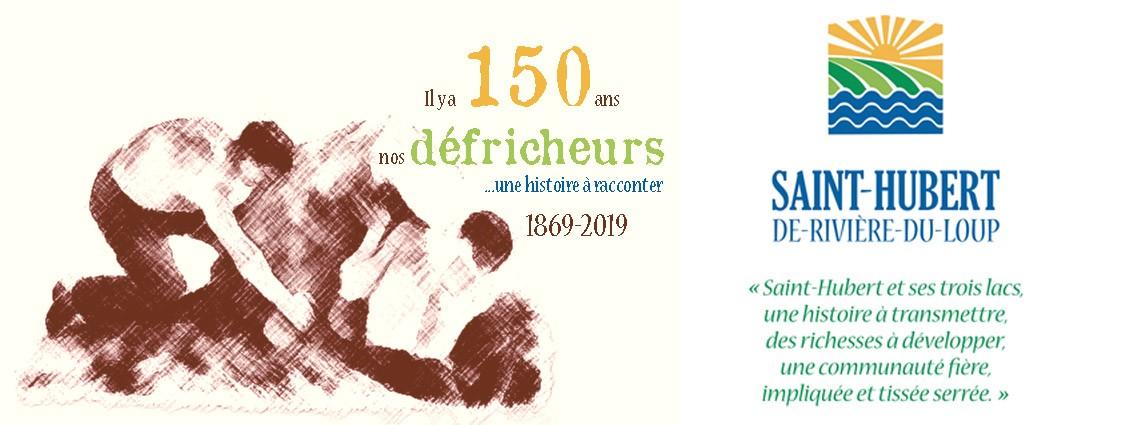 150 ans d'histoire à raconter (Auteur : Josée Ouellet)