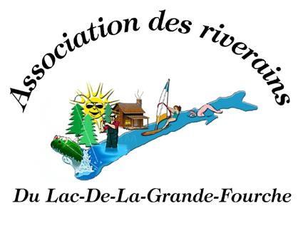 Association des riverains Grande Fourche logo (Auteur : Josée Ouellet)