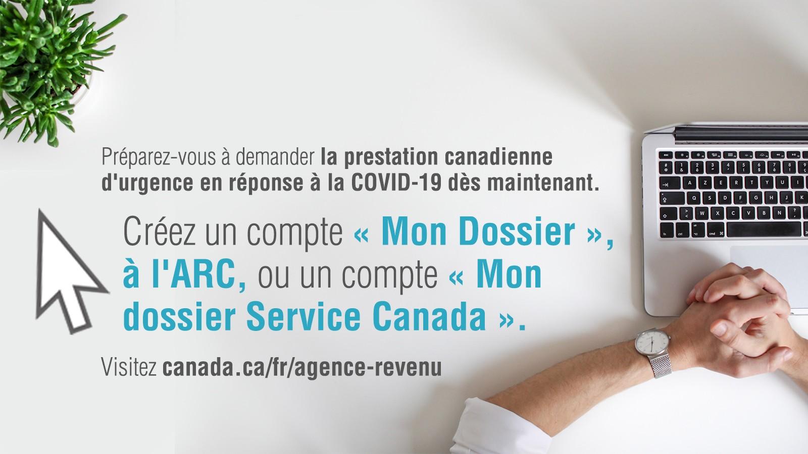 Mon dossier Canada pub (Auteur : Josée Ouellet)