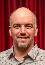 Carl Gagné (Auteur : Josée Ouellet)