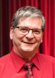 Claude Boucher (Auteur : Josée Ouellet)
