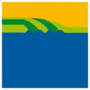 Logo de la municipalité de Saint-Hubert-de-Rivière-du-Loup